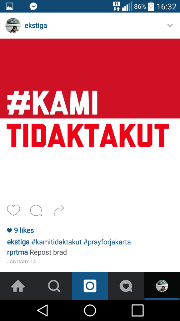 Update Instagram Indonesia Digital Cognitive